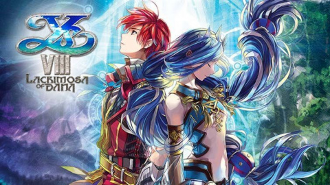 NIS America annonce son line-up pour Japan Expo (Disgaea 1 Complete, Ys VIII...)