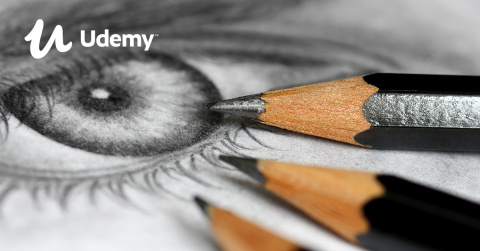 Apprenez à dessiner cet été pour 9,99€ !