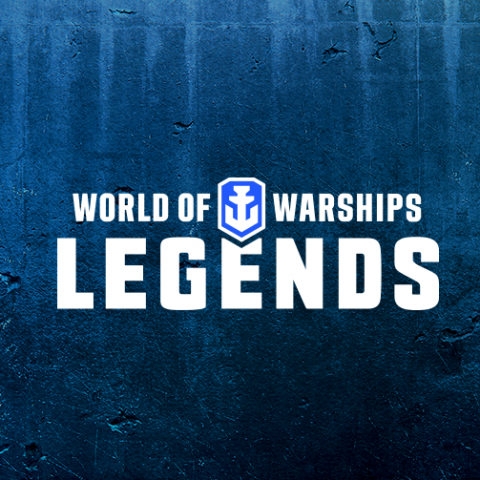 World of Warships : Legends