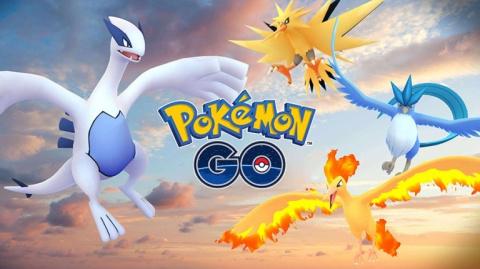 Pokémon GO : une Journée Communauté aux couleurs de Carapuce