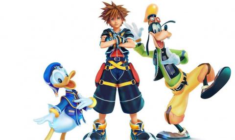 Kingdom Hearts III : volume du jeu, DLC, raison du report... quelques infos inédites