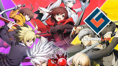 Blazblue Cross Tag Battle : un mode Story décevant