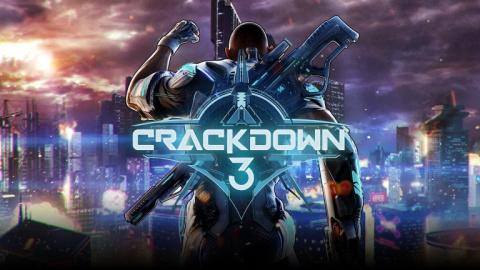 Crackdown 3 : le créateur de la série n'est plus impliqué dans le projet