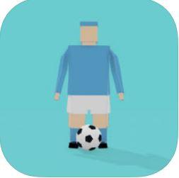 Footy Ball Tournament 2018 sur iOS