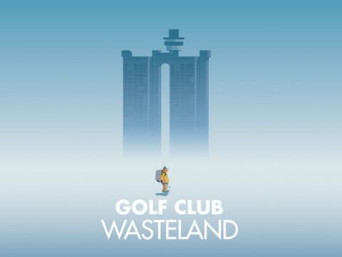 Golf Club : Wasteland sur iOS