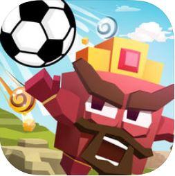 RoundRick - Brick Breaker sur iOS