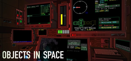 Objects in Space sur PC