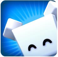 Suzy Cube sur iOS