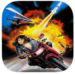 Saboteur! Ⅱ : Avenging Angel sur iOS