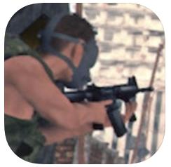 Survival Barren Roads sur iOS