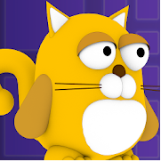 Try Not To Laugh With Cool Cat sur iOS