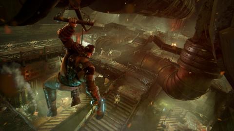 Focus Home Interactive maintient ses objectifs malgré la crise