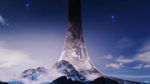 Halo Infinite - Vers un monde plus ouvert ?