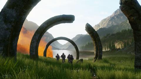 343 Industries : Mary Olson quitte la production de Halo Infinite