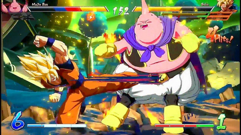 Dragon Ball FighterZ World Tour : Le tournoi débutera le 29 juin