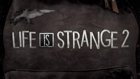 Life Is Strange 2 daté en septembre par Square Enix