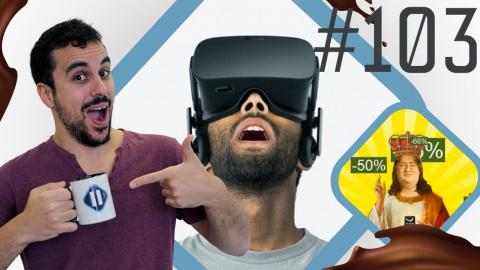 Pause Cafay #103 : VR sur Xbox One X, Microsoft fait machine arrière