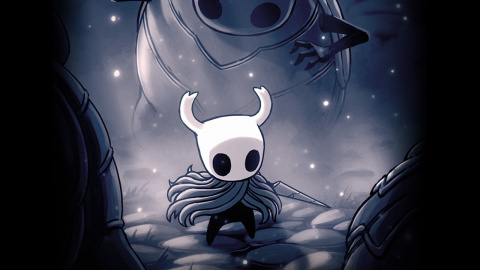 Hollow Knight : une version Switch physique dans les cartons