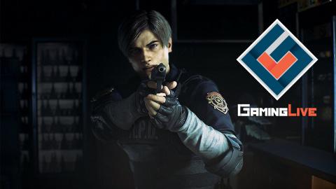 Resident Evil 2 Remake : Un commissariat plus lugubre que jamais