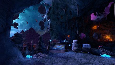 Black Mesa : Xen se laisse apercevoir dans deux nouveaux extraits