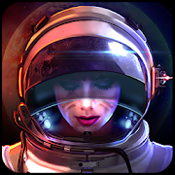 Void Troopers : Sci-fi Tapper sur Android