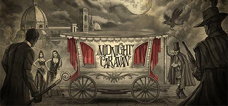 Midnight Caravan sur PC
