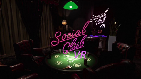 Social Club VR : Casino Nights sur PC