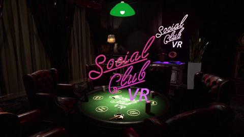 Social Club VR : Casino Nights sur PC