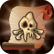 Scrolls Of Gloom sur iOS