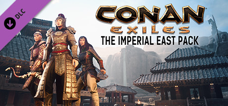 Conan Exiles : The Imperial East Pack sur PC