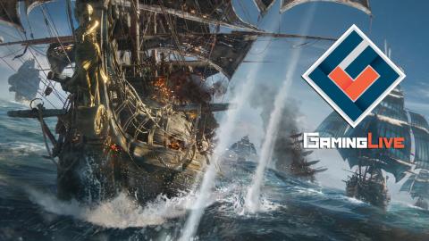 Skull and Bones : Des batailles navales saisissantes