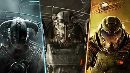 "Itw Todd Howard (Bethesda) : ""Il est important de transformer la formule Fallout"""