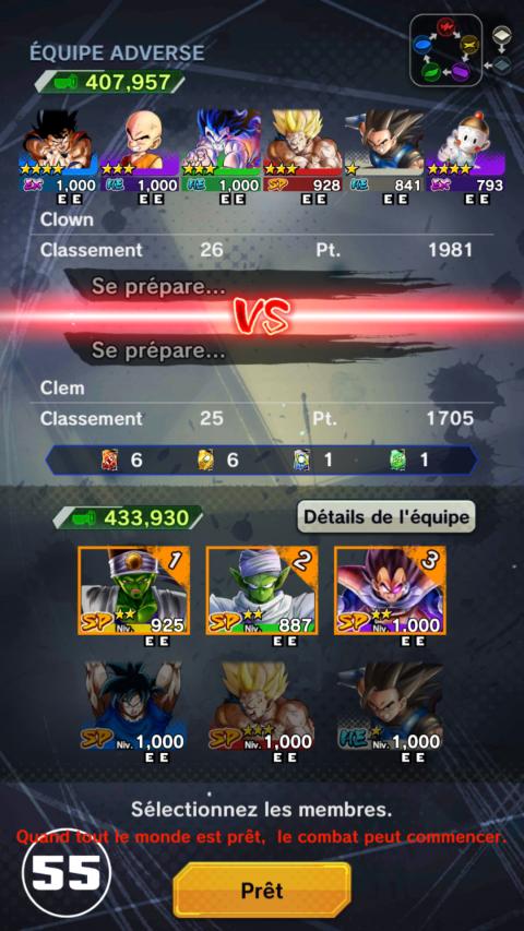 Dragon Ball Legends : Le nouveau free to play mobile de référence ?