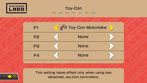 Mario Kart 8 Deluxe devient compatible avec Nintendo Labo