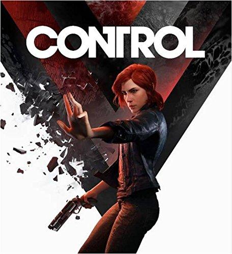 Control sur PS4