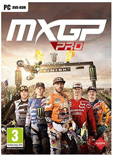 MXGP Pro sur PC