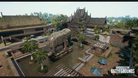 PUBG : Le mode temporaire Surpuissance arrive sur Xbox One