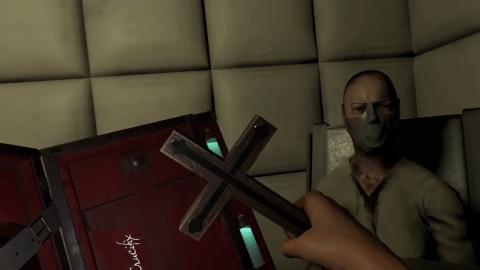 The Exorcist : Legion VR - Le pouvoir de la VR vous poussera-t-il à céder ?