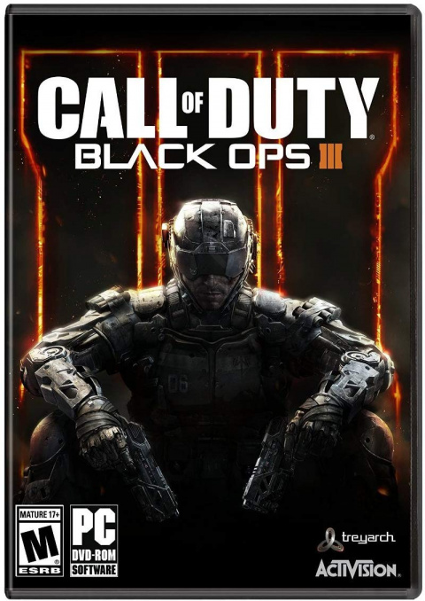 Call of Duty : Black Ops III sur PC