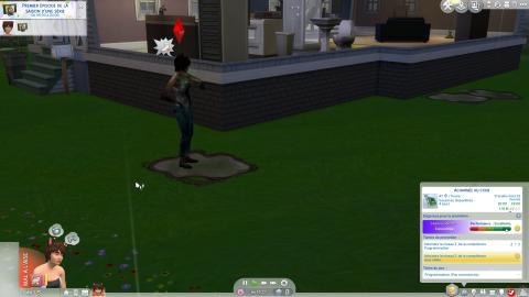 Test De Les Sims 4 Saisons Par Jeuxvideo Com