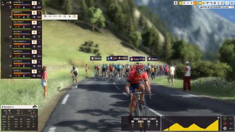 Pro Cycling Manager Saison 2018 : Un épisode dispensable ?
