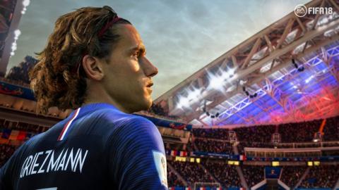 Xbox Live Gold : Vivez la coupe du monde avec FIFA FUT