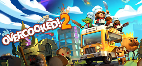 Overcooked 2 sur Linux