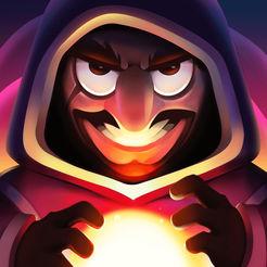 Magic Fight sur iOS