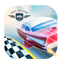 Rocket Carz Racing sur Android