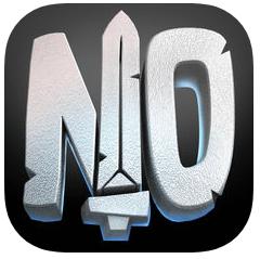 NoGame sur iOS