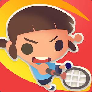 Badminton Stars ! sur iOS