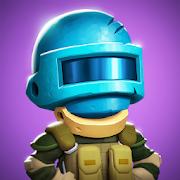 Battlelands Royale sur iOS