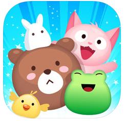 Happy Zoo Island sur iOS