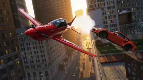 Xbox Live Gold : Covoiturez avec The Crew 2 !